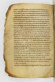 View Washington Manuscript III - The Four Gospels (Codex Washingtonensis) digital asset number 167