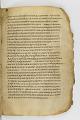 View Washington Manuscript III - The Four Gospels (Codex Washingtonensis) digital asset number 168