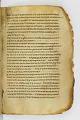 View Washington Manuscript III - The Four Gospels (Codex Washingtonensis) digital asset number 170