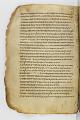 View Washington Manuscript III - The Four Gospels (Codex Washingtonensis) digital asset number 171