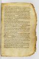 View Washington Manuscript III - The Four Gospels (Codex Washingtonensis) digital asset number 174