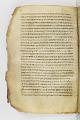 View Washington Manuscript III - The Four Gospels (Codex Washingtonensis) digital asset number 175