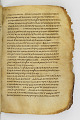 View Washington Manuscript III - The Four Gospels (Codex Washingtonensis) digital asset number 178