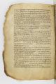 View Washington Manuscript III - The Four Gospels (Codex Washingtonensis) digital asset number 179