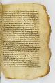 View Washington Manuscript III - The Four Gospels (Codex Washingtonensis) digital asset number 182