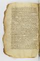 View Washington Manuscript III - The Four Gospels (Codex Washingtonensis) digital asset number 183