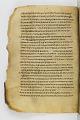 View Washington Manuscript III - The Four Gospels (Codex Washingtonensis) digital asset number 191