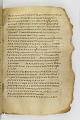 View Washington Manuscript III - The Four Gospels (Codex Washingtonensis) digital asset number 192
