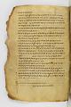 View Washington Manuscript III - The Four Gospels (Codex Washingtonensis) digital asset number 193