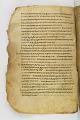 View Washington Manuscript III - The Four Gospels (Codex Washingtonensis) digital asset number 197