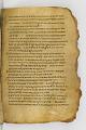View Washington Manuscript III - The Four Gospels (Codex Washingtonensis) digital asset number 198