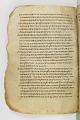 View Washington Manuscript III - The Four Gospels (Codex Washingtonensis) digital asset number 202