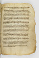 View Washington Manuscript III - The Four Gospels (Codex Washingtonensis) digital asset number 203