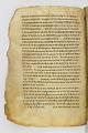 View Washington Manuscript III - The Four Gospels (Codex Washingtonensis) digital asset number 204