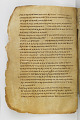 View Washington Manuscript III - The Four Gospels (Codex Washingtonensis) digital asset number 208