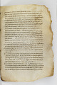 View Washington Manuscript III - The Four Gospels (Codex Washingtonensis) digital asset number 215