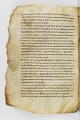View Washington Manuscript III - The Four Gospels (Codex Washingtonensis) digital asset number 216