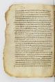 View Washington Manuscript III - The Four Gospels (Codex Washingtonensis) digital asset number 218