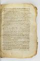 View Washington Manuscript III - The Four Gospels (Codex Washingtonensis) digital asset number 219