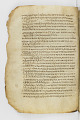View Washington Manuscript III - The Four Gospels (Codex Washingtonensis) digital asset number 222