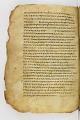 View Washington Manuscript III - The Four Gospels (Codex Washingtonensis) digital asset number 224