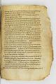 View Washington Manuscript III - The Four Gospels (Codex Washingtonensis) digital asset number 225