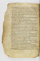View Washington Manuscript III - The Four Gospels (Codex Washingtonensis) digital asset number 226