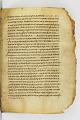 View Washington Manuscript III - The Four Gospels (Codex Washingtonensis) digital asset number 231