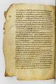 View Washington Manuscript III - The Four Gospels (Codex Washingtonensis) digital asset number 234