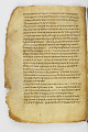 View Washington Manuscript III - The Four Gospels (Codex Washingtonensis) digital asset number 240