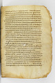 View Washington Manuscript III - The Four Gospels (Codex Washingtonensis) digital asset number 241