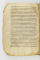 View Washington Manuscript III - The Four Gospels (Codex Washingtonensis) digital asset number 242