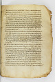 View Washington Manuscript III - The Four Gospels (Codex Washingtonensis) digital asset number 243