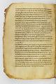 View Washington Manuscript III - The Four Gospels (Codex Washingtonensis) digital asset number 244
