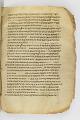 View Washington Manuscript III - The Four Gospels (Codex Washingtonensis) digital asset number 247