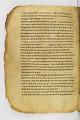 View Washington Manuscript III - The Four Gospels (Codex Washingtonensis) digital asset number 248