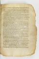 View Washington Manuscript III - The Four Gospels (Codex Washingtonensis) digital asset number 251