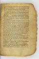 View Washington Manuscript III - The Four Gospels (Codex Washingtonensis) digital asset number 253