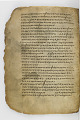 View Washington Manuscript III - The Four Gospels (Codex Washingtonensis) digital asset number 254