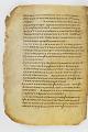 View Washington Manuscript III - The Four Gospels (Codex Washingtonensis) digital asset number 256