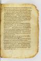 View Washington Manuscript III - The Four Gospels (Codex Washingtonensis) digital asset number 261