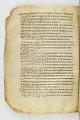 View Washington Manuscript III - The Four Gospels (Codex Washingtonensis) digital asset number 262