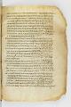 View Washington Manuscript III - The Four Gospels (Codex Washingtonensis) digital asset number 263