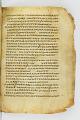 View Washington Manuscript III - The Four Gospels (Codex Washingtonensis) digital asset number 265