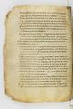 View Washington Manuscript III - The Four Gospels (Codex Washingtonensis) digital asset number 266