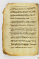 View Washington Manuscript III - The Four Gospels (Codex Washingtonensis) digital asset number 268