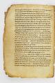 View Washington Manuscript III - The Four Gospels (Codex Washingtonensis) digital asset number 272