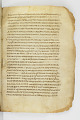 View Washington Manuscript III - The Four Gospels (Codex Washingtonensis) digital asset number 283