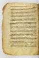 View Washington Manuscript III - The Four Gospels (Codex Washingtonensis) digital asset number 284