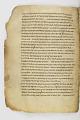View Washington Manuscript III - The Four Gospels (Codex Washingtonensis) digital asset number 286